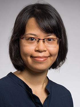 Picture of Huyen Le