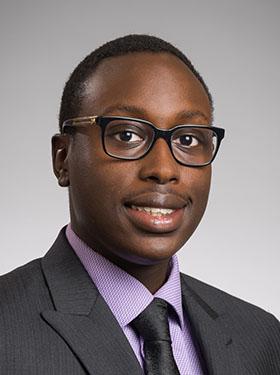 Picture of Nicholas Kinyanjui