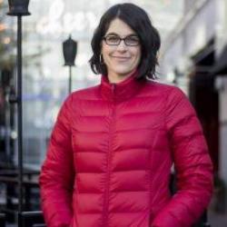 Geography Speaker Series, Robyn Wilson
