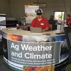 Ag Weather and Climate