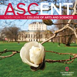 The cover of Ascent SP 2014