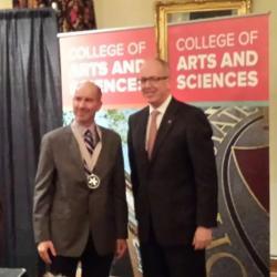 ASC Excellence Award