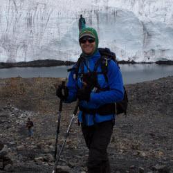 Glacier and Oliver Wigmore