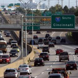 Columbus Congestion