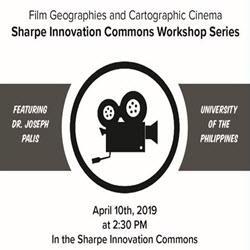 Sharpe Commons Workshop