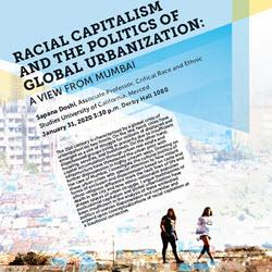 Racial capitalism and the politics of global urbanization graphic