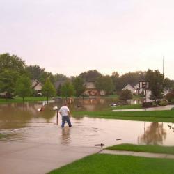 flooding in Ohio 2014