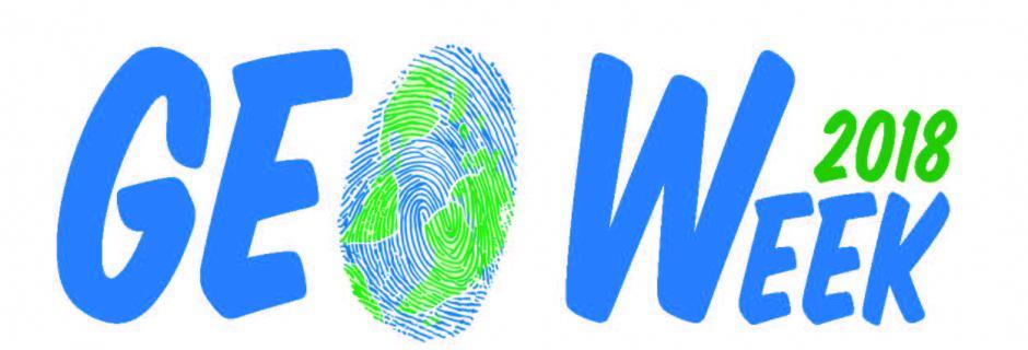 GEO Week 2018 Logo