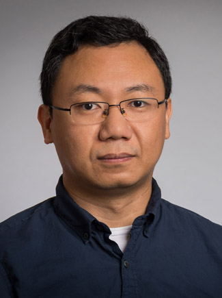 Yang Song, Lecturer