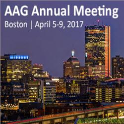 Image result for aag annual meeting 2017