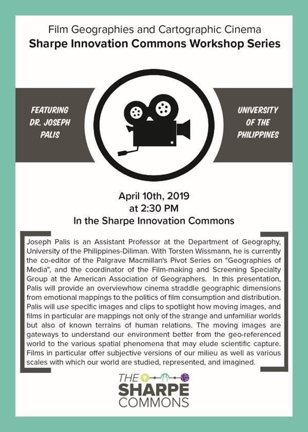 Sharpe Workshop 041019
