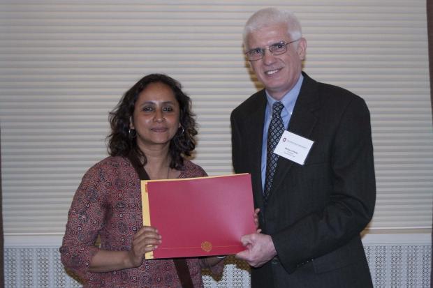 Brown Award