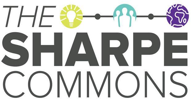 Sharpe Logo